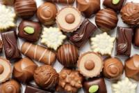 Коробки для конфет, сладостей