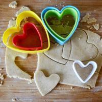 Вырубки для печенья/пряников