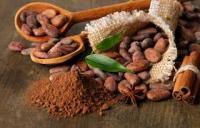 Какао, какао-масло, тертое какао, какао-бобы