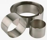 Кольца и формы (литые/регулируемые)