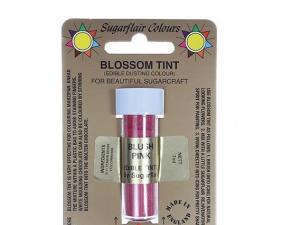 Цветочная пыльца Sugarflair Розовый румянец