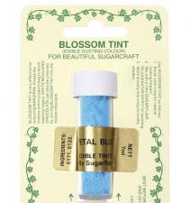Цветочная пыльца Sugarflair Нежно-голубая