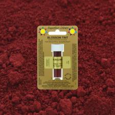 Цветочная пыльца Sugarflair Бордовая