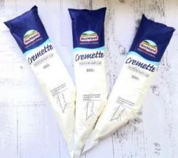 Творожный сыр Hochland Cremette, 800 гр