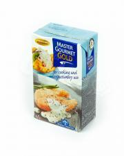 Кремы на растительных маслах Master Martini Gourmet Gold (МАСТЕР ГУРМЭ ГОЛД), 1 литр