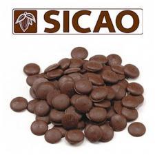 Молочный шоколад Sicao 33%