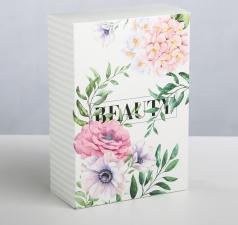"Коробка ""Beauty"", 16 × 23 × 7,5 см"
