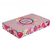 Коробка «С любовью для тебя», 30 х 20 х 5 см