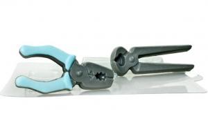 """Пластиковая форма """"Инструменты 2 (плоскогубцы, гаечный ключ)"""
