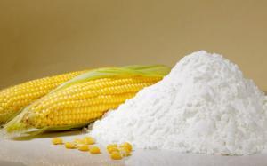 Кукурузный крахмал, 200 гр