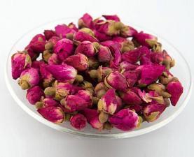Бутоны роз сушеные, 50 гр