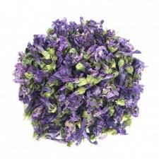 Мальва цветы сушеные, 50 гр