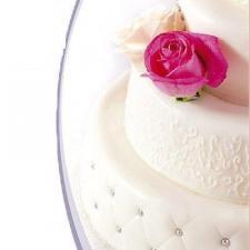 Мастика сахарная (белая) «Top decor», 600 гр