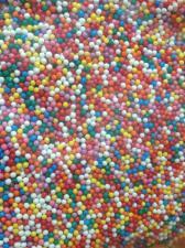 Посыпка Шарики разноцветные микс, 50 гр