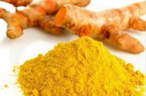 Куркумин желтый порошок, 30 гр