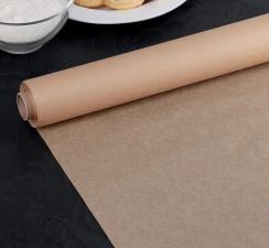 Бумага для выпечки, профессиональная , силиконизированная