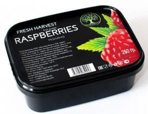 Пюре Fresh Harvest малина 1 кг