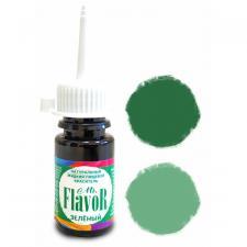 Краситель пищевой гелевый Mr Flavor зелёный10 гр