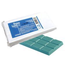 Глазурь кондитерская цветная, голубая 300 г