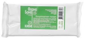 Глазурь кондитерская цветная, киви 300 г