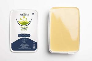 Пюре  Agrobar  Лайм 1 кг