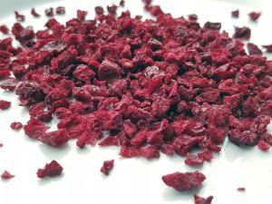 Вишня сублимированная (кусочки 1-5 мм), 20 гр