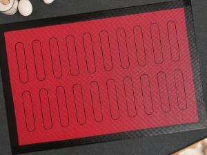 Коврик армированный , 60×40 см,