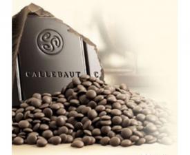 Шоколад Callebaut горький 70,5%