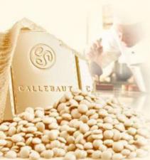 Белый шоколад Barry Callebaut 25,9%