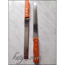 Нож для резки бисквита