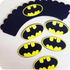 Топперы Бэтмен
