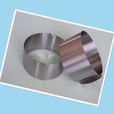 Металлические разъемные кольца, 16-30 см
