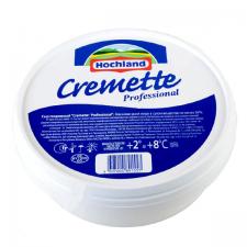 Творожный сыр Hohland Cremette Professional, 2 кг