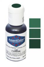 Гелевый краситель AmeriColor Cypress (Кипарис)