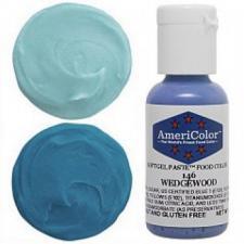 Гелевый краситель AmeriColor Wedgewood (Вэджвут)